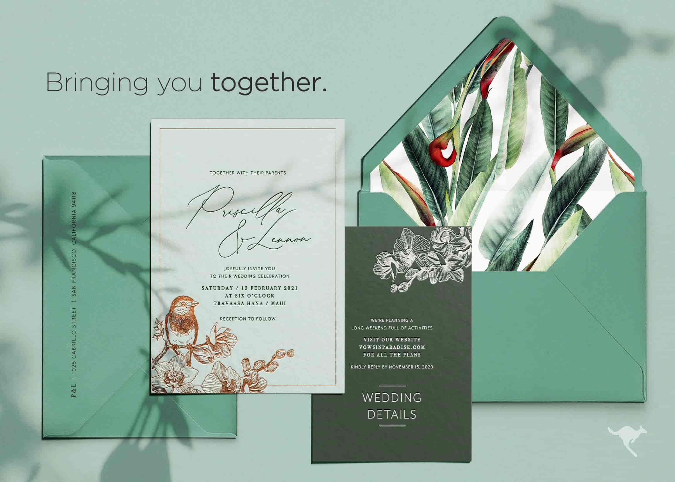 invitations image